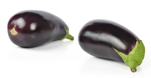 Aubergine vegetable Stock Image