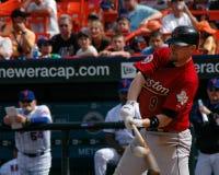 Aubrey Huff, Houston Astros. Stock Image