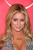 Aubrey o'Day Photographie stock