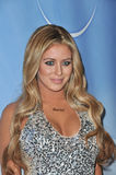 Aubrey O'Day Royalty Free Stock Images