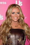 Aubrey O'Day Foto de Stock Royalty Free