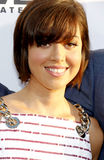 Aubrey Plaza Royalty Free Stock Photography
