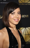 Aubrey Plaza Royalty Free Stock Image