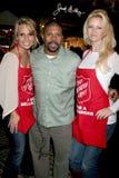 Aubrie Lemon, Johnny Grant, Kelly Perine, Trisha Kara Royalty Free Stock Photo