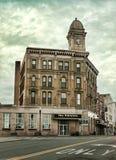 Auburn, New York Royalty Free Stock Photo