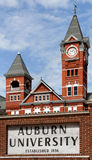 Auburn University Stock Photography