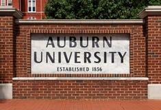 Auburn University Stock Photos