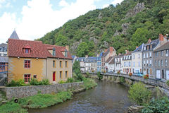 Aubusson, France Royalty Free Stock Images