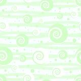Auch im corel abgehobenen Betrag Nahtloses Muster Stockbilder