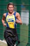 Auch triathlon,2010 Stock Photos