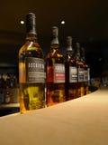 Auchentoshan Scotch`s Stock Images