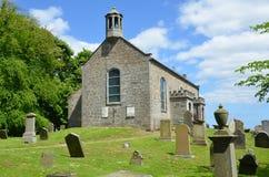 Auchtertool Church Stock Image