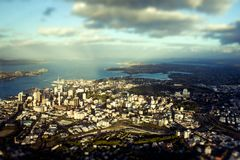 Auckland Royalty Free Stock Photography