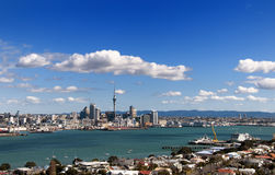 Auckland Royalty Free Stock Photo