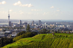 Auckland Royalty Free Stock Photos