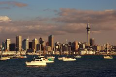 Auckland Stock Images