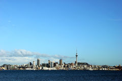Auckland Stock Foto