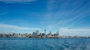 Auckland Fotografia Stock