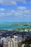 Auckland Royalty Free Stock Image