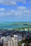 Auckland Immagine Stock Libera da Diritti