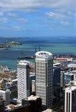 Auckland Fotografia Stock Libera da Diritti