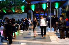 Auckland Art Gallery Toi o Tamaki - New Zealand Stock Image