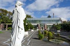 Auckland Botanical Gardens Stock Images