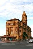 auckland budynku prom nowy Zealand Zdjęcie Stock