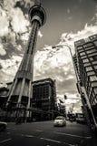 Auckland CBD Stock Image