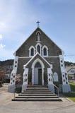 Auckland Chapel Stock Image
