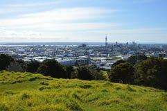 Auckland Citty fotografia de stock