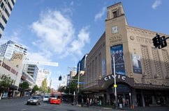 Auckland Civic Theatre Royalty Free Stock Image