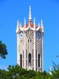 Auckland Clock Tower 2 Stock Photo