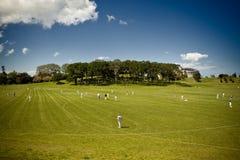 Auckland-Gebiet Stockfoto