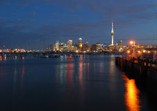 Free Auckland Harbor Stock Images - 7900924