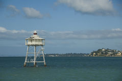 Auckland Harbour Royalty Free Stock Photography