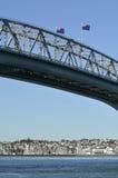 Auckland Harbour Bridge - New Zealand Stock Images