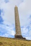 Auckland, la nuova Zelanda 1° dicembre 2013 Obelisco sulla sommità o Immagine Stock