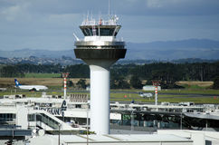 Auckland lotnisko międzynarodowe Obrazy Stock