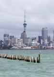 Auckland, Neuseeland Stockfotografie