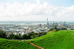 Free Auckland, New Zealand Stock Photography - 13190862