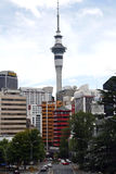 Auckland, New Zealand Royalty Free Stock Images