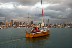Auckland, New Zealand Stock Images
