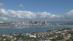 Auckland, New-Zealand stock video