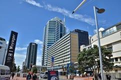 Auckland, New Zealand Stock Photo