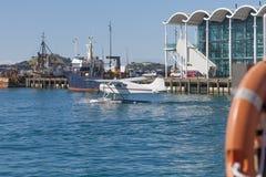 Auckland, New Zealand Royalty Free Stock Photo