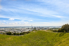 Auckland, New Zealand Royalty Free Stock Photo