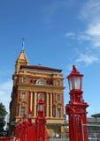 Auckland Nieuw Zeeland Stock Afbeeldingen
