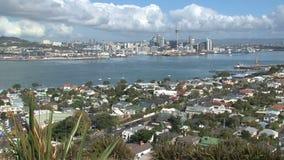 Auckland, Nieuw Zeeland stock videobeelden