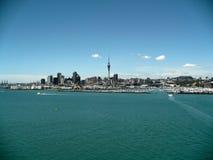 Auckland Nouvelle Zélande Photographie stock